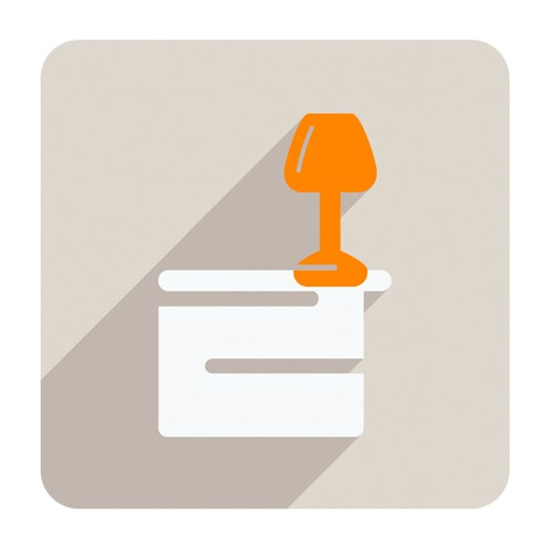 nousDECOR App Icon