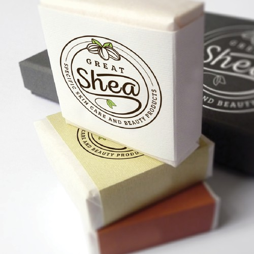 Shea beauty products