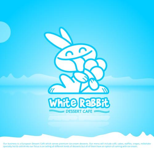 White Rabbit Dessert Cafe