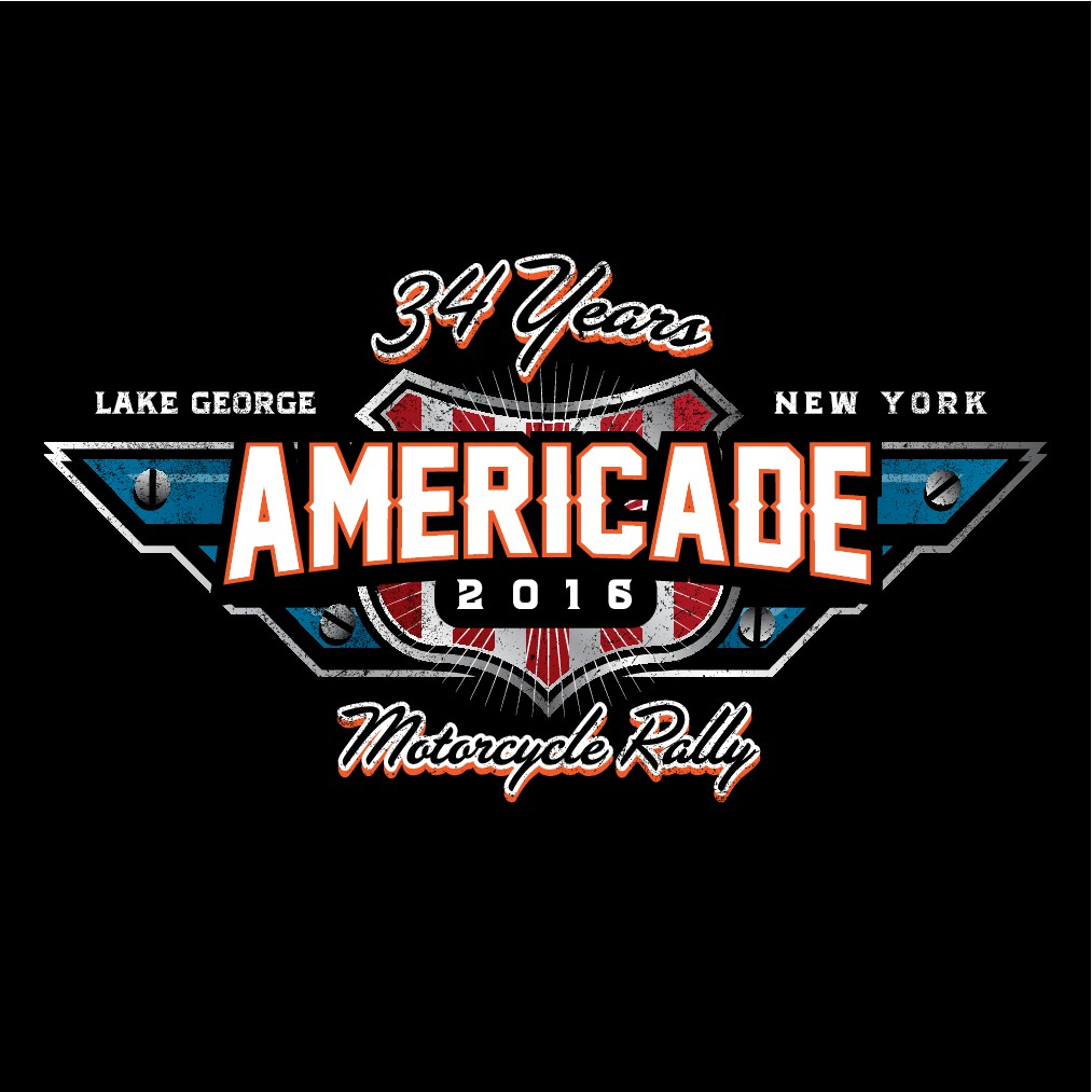 Logo/Rebranding needed for Motorcycle Event