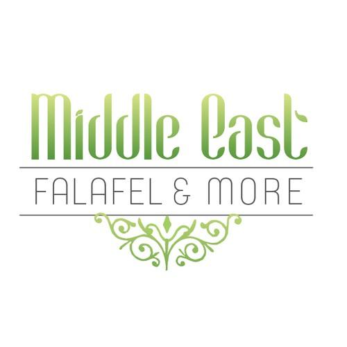 MiddleEast benötigt logo