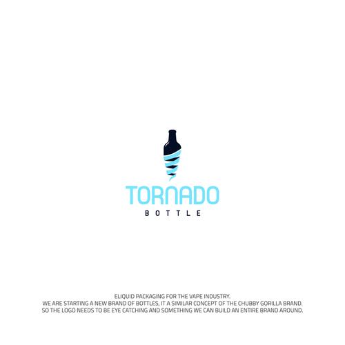 logo for bottle company
