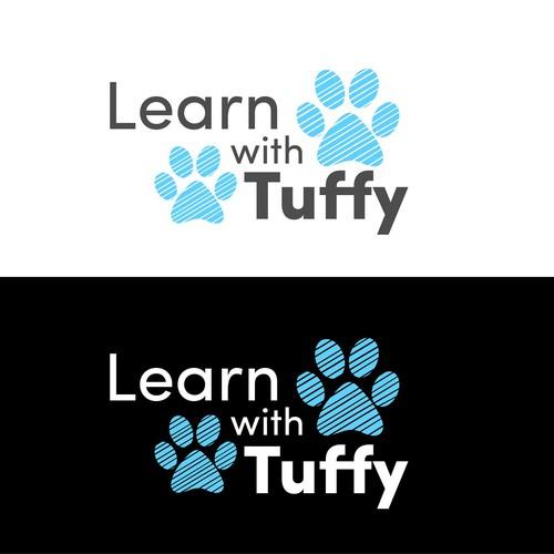 Learn with Tuffy Logo