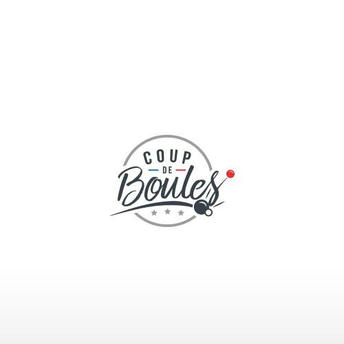 Logo - Coup de boules