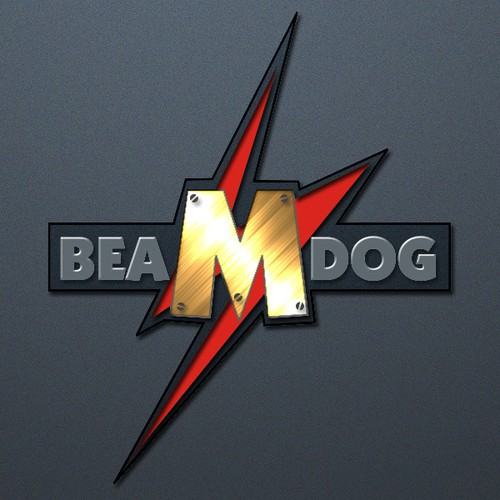 Create a new logo for Beamdog, a veteran RPG video game studio