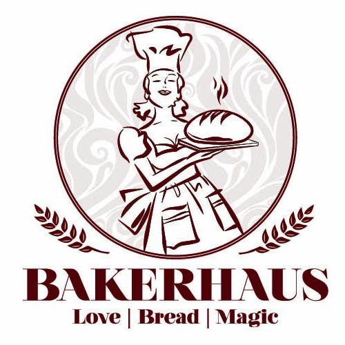 logo für BAKERHAUS