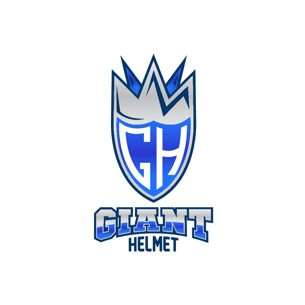 Giant Helmet needs an EPIC new logo!