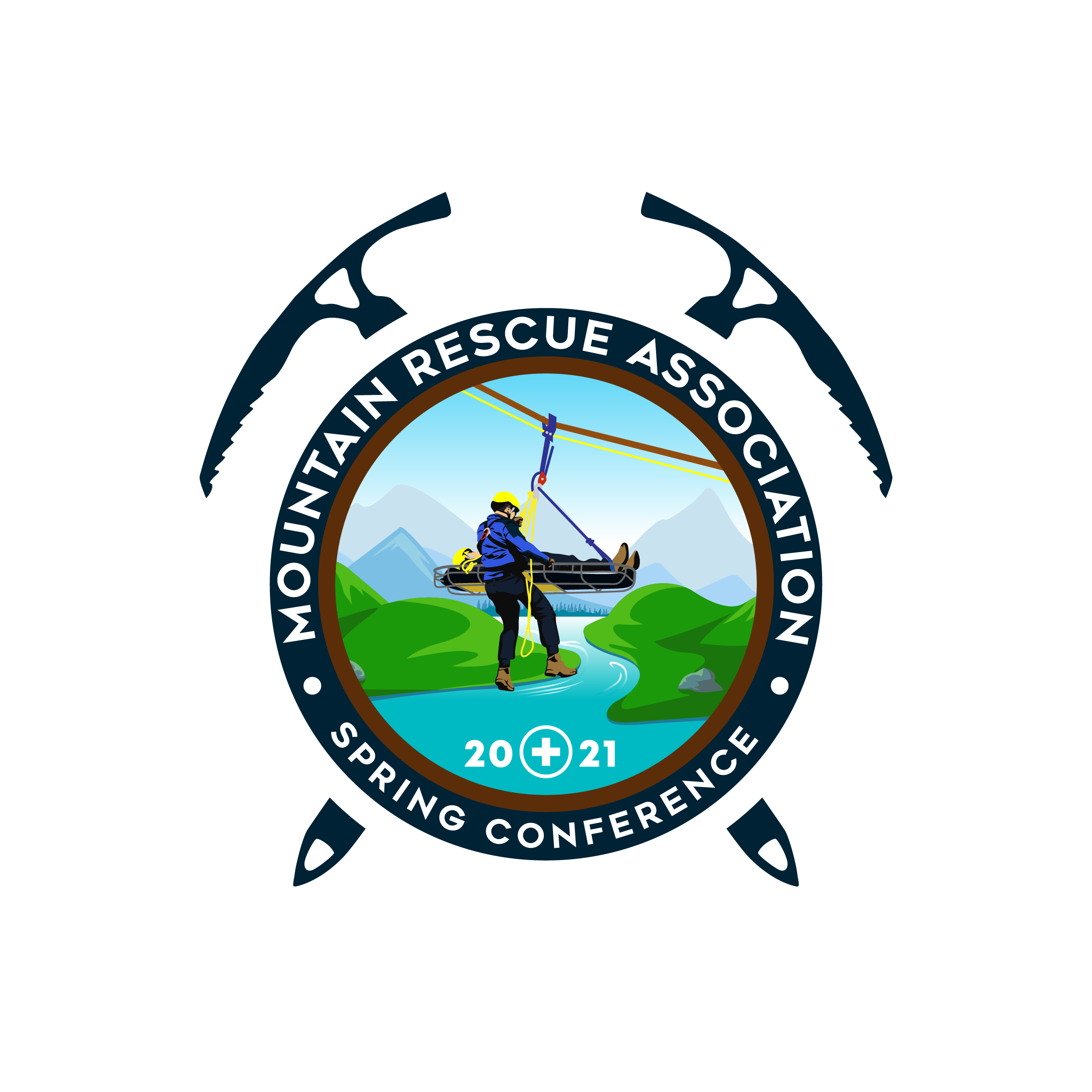 Updates to the MRA conference logo
