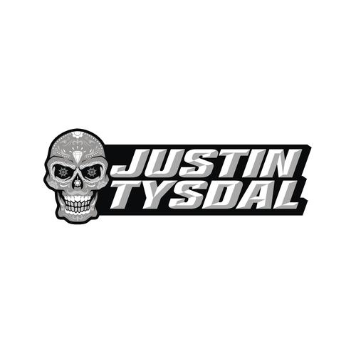 Logo Concept for Justin Tysdal
