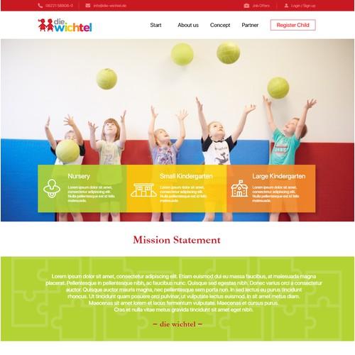 Dei Witchel Web Design