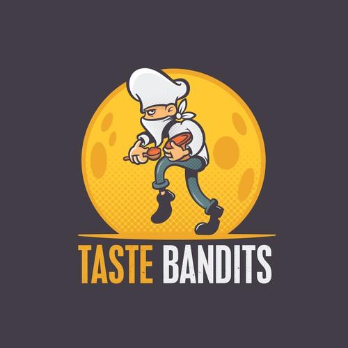 Taste Bandits