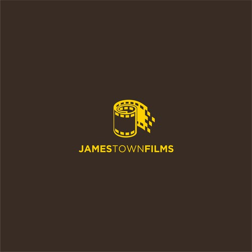 logo movie film