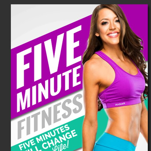 Women's Fitness Brand Ebook