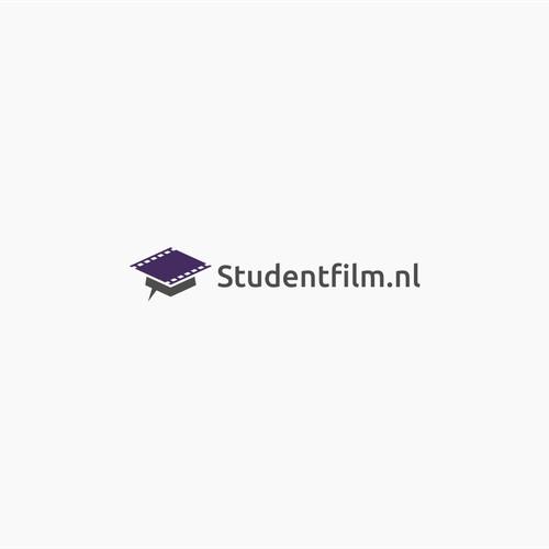 Logo concept for Studentfilm.nl