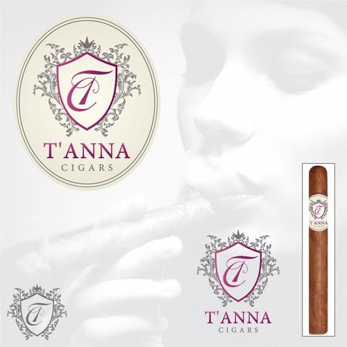 T'anna Cigars logo