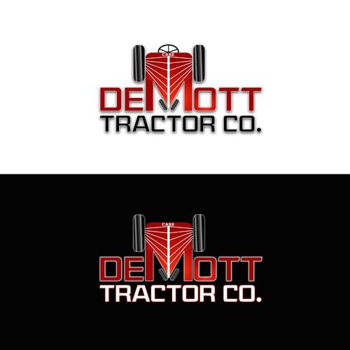Demote Tractor