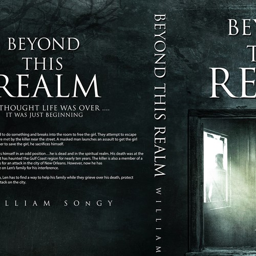 beyond this realm