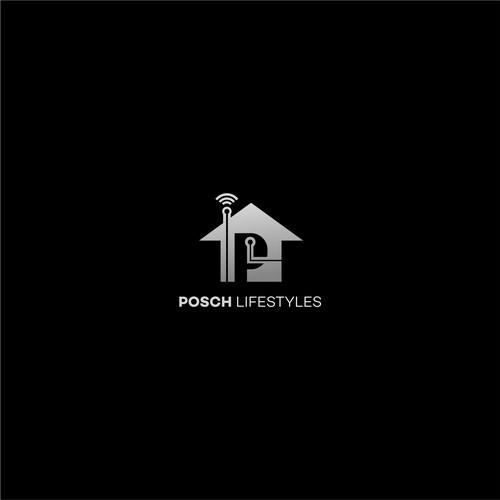 Posch Lifestyles Logo