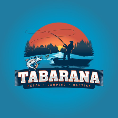 TABARANA - Fishing, Camping, Boating