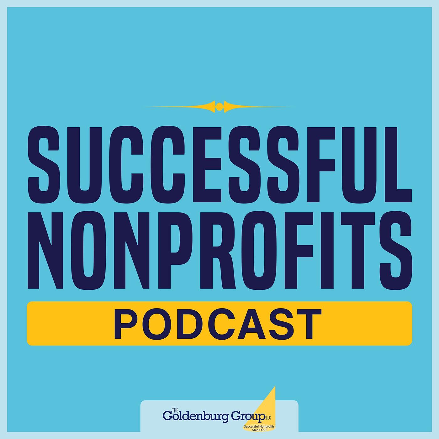 Successful Nonprofits Podcast artwork