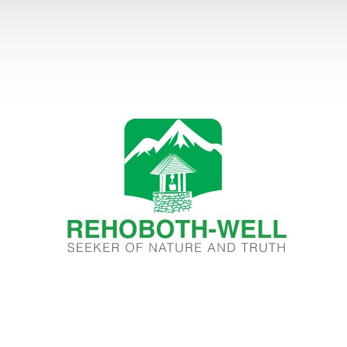 New logo wanted for REHOBOTH -WELL