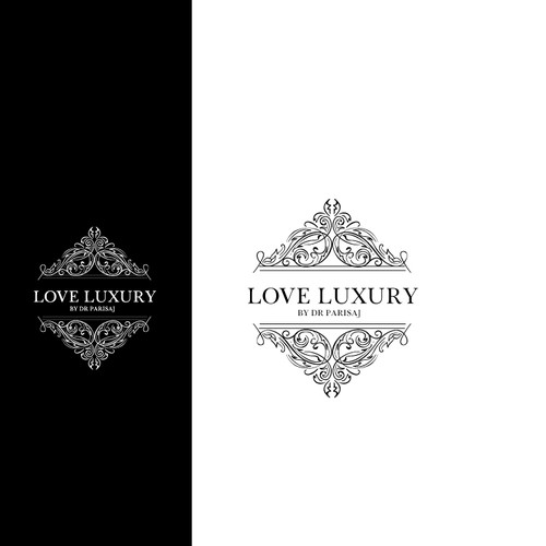 Love Luxury logo