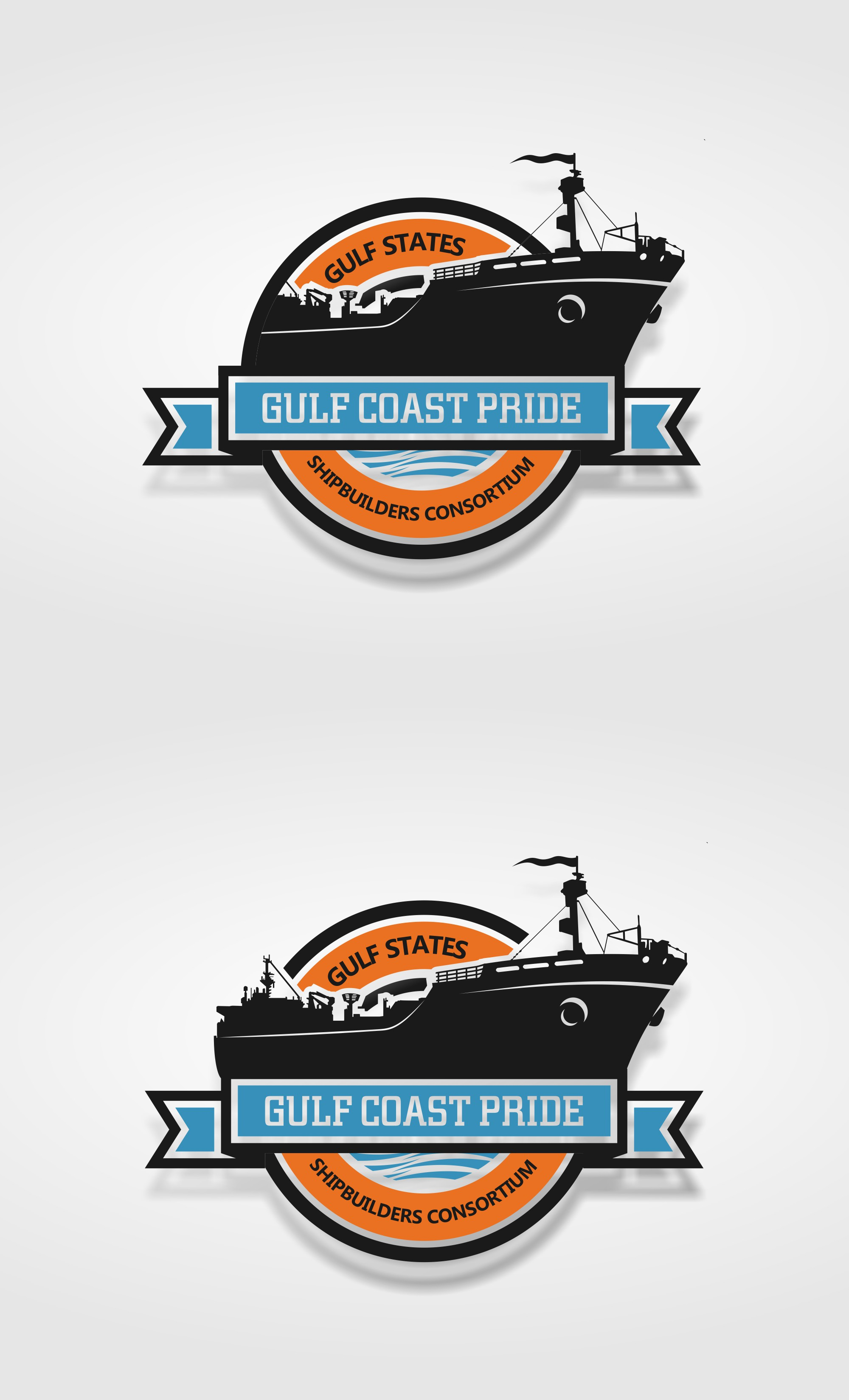 Design the perfect logo to promote Gulf Coast Pride