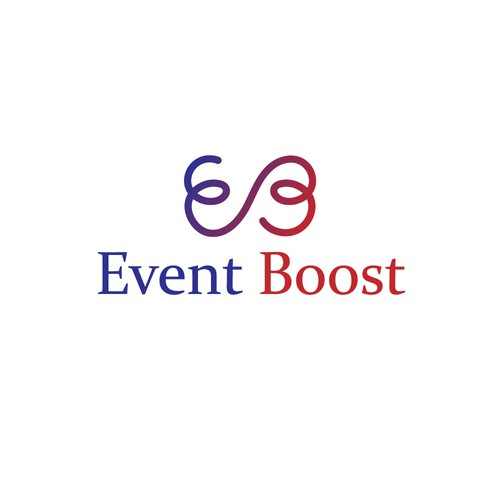 logo for Event Boost