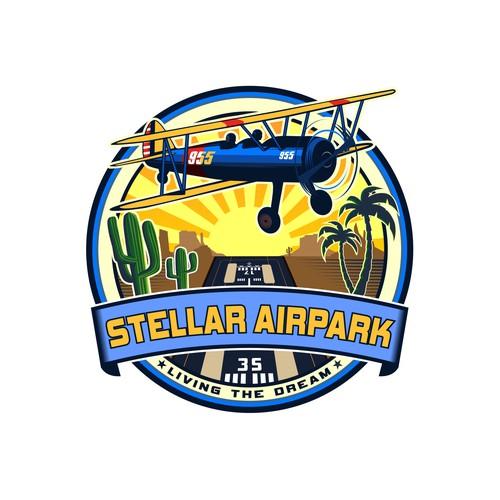 STELLAR AIRPARK
