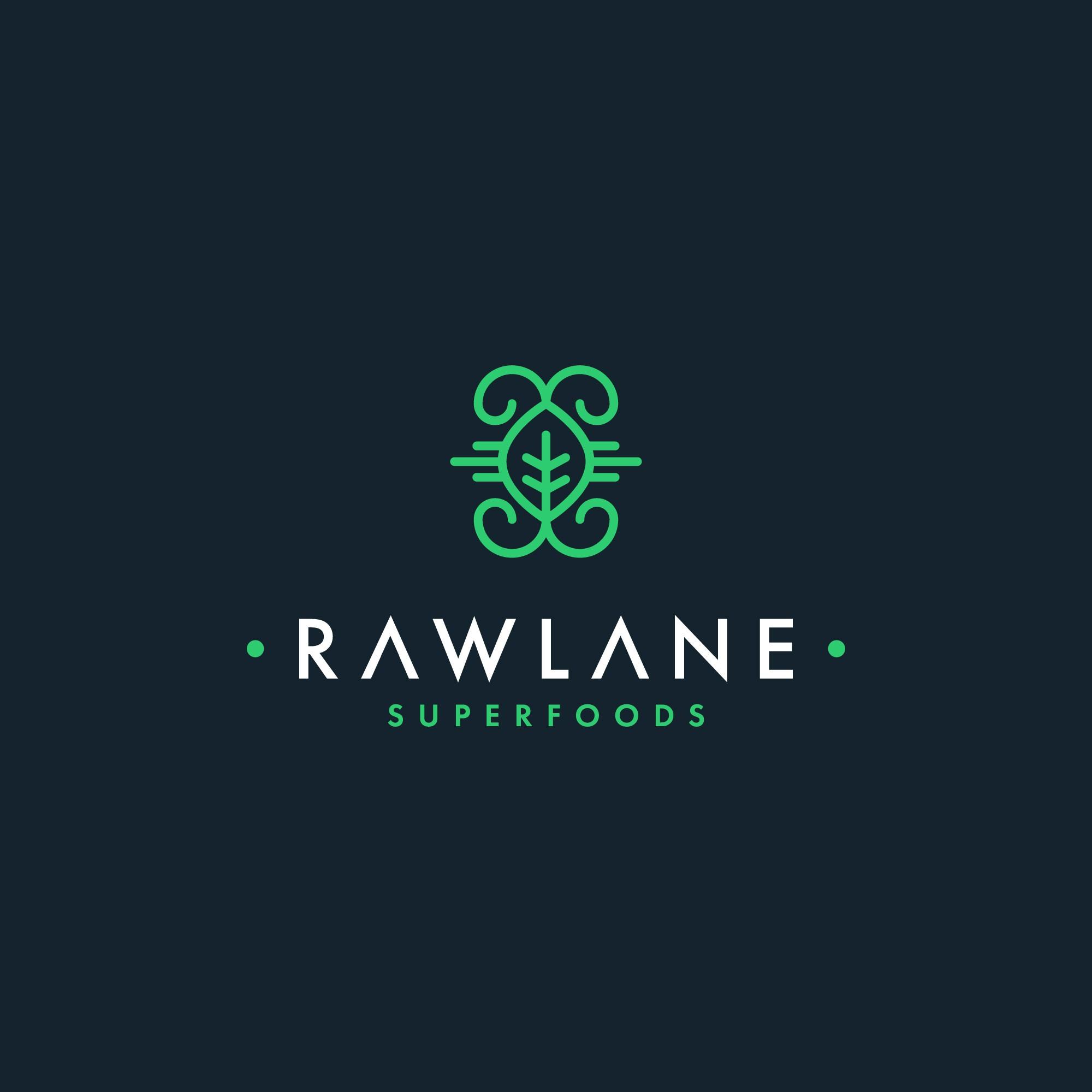 Rawlane braucht ein aussagekräftiges, hochwertiges Logo