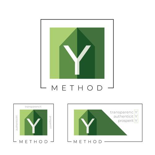 Y Method logo