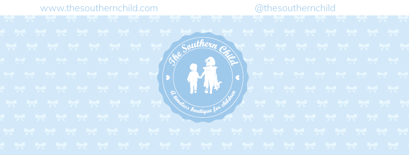 Social Media - Facebook cover / campaign for The Southern Child