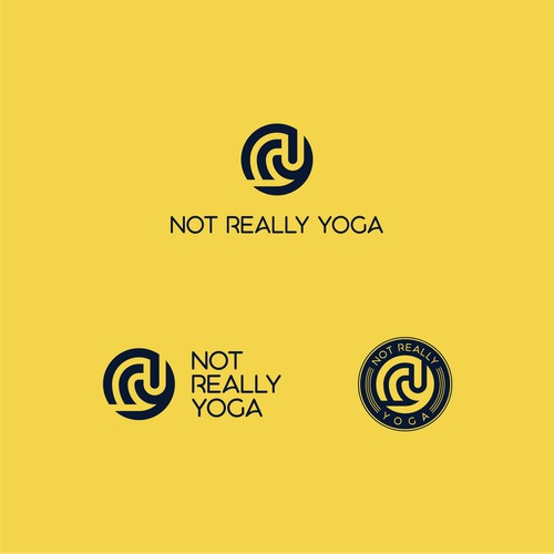 Not Really Yoga