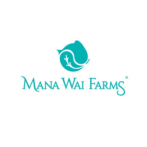 A concept for an aquaponics company: Mana Wai Farms