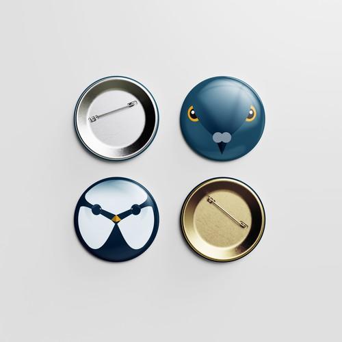 Circle Birds