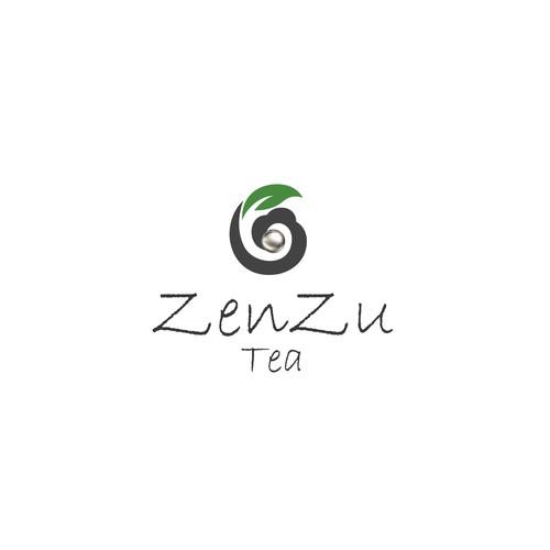 Logo for teahouse