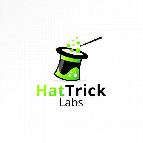 HatTrickLabs Logo