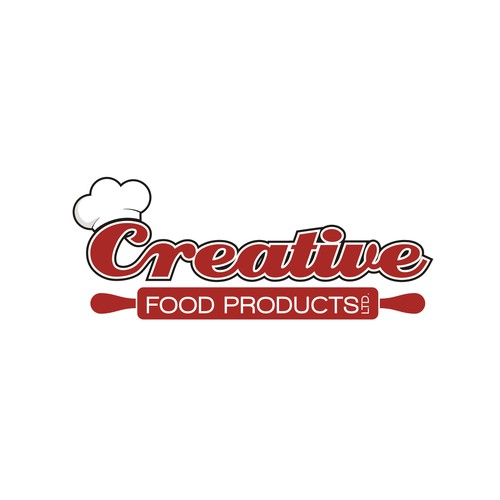 logo for Creative Food Products Ltd