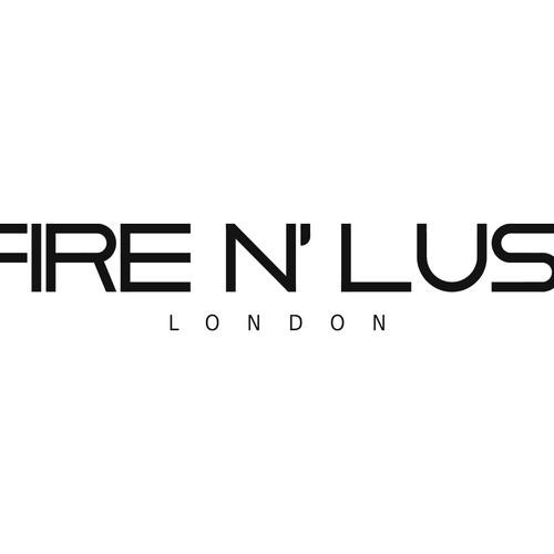 """Logo Concept For """"Firenlust"""""""