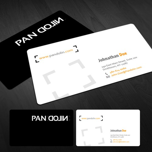 stationery for Pandolin