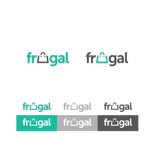 Simplicity Logo for Frugal