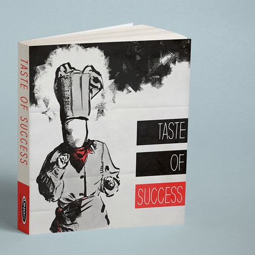 cover for book about chefs