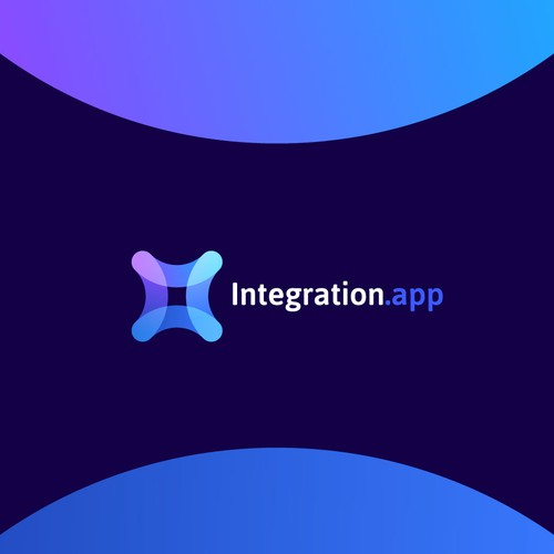 Logo Design for Integration.app