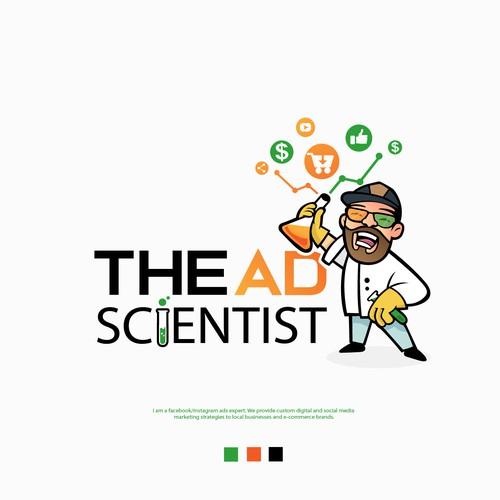 The Ad Scientist