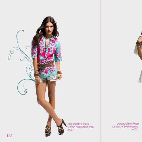 Fashion LookBook