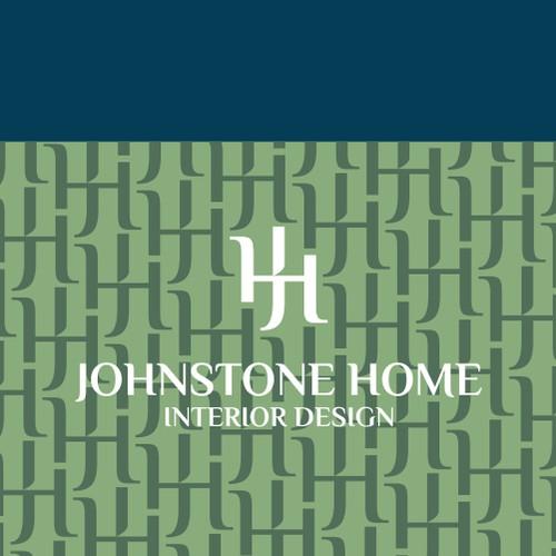 JH Monogram