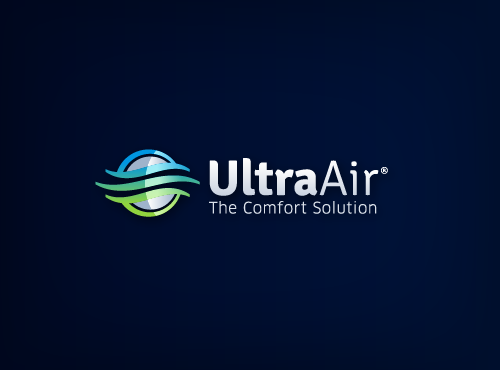 Create the next logo for Ultra Air