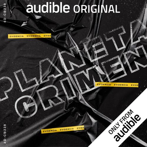 CRIME PLANET