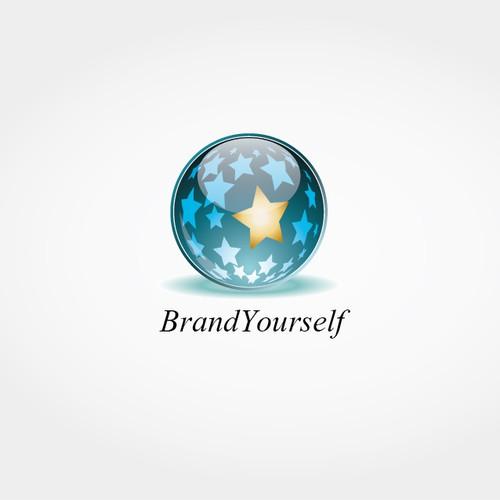Create the next logo for BrandYourself