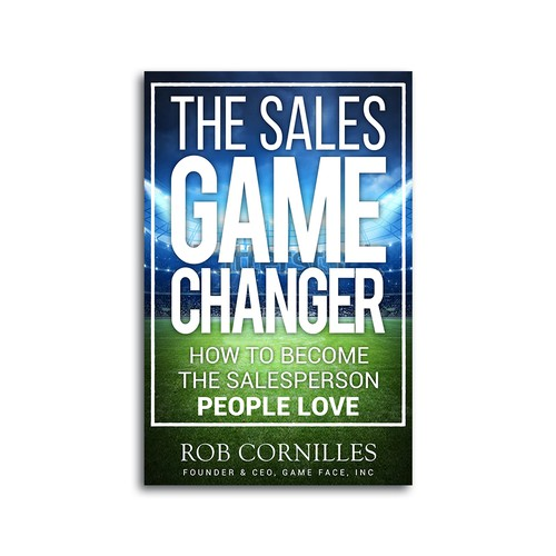 THE SALES GAME CHANGER